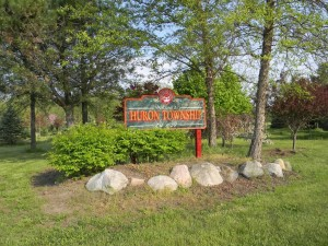 huron-twp-sign